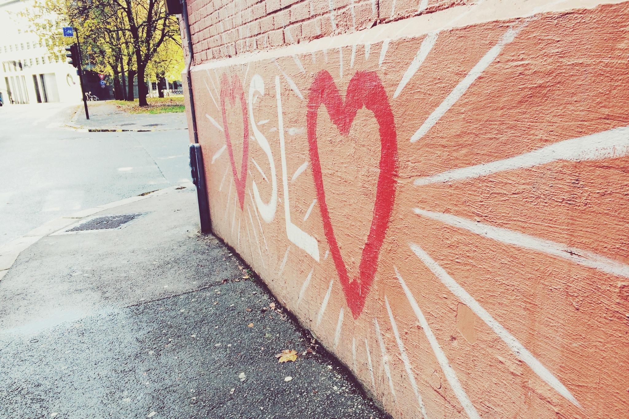En tilfeldighet, to hjerter