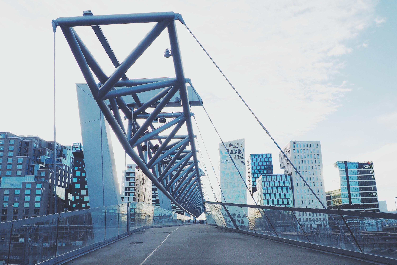 Nordenga bru: Veien til Operaen (og mitt hjerte)